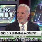 """Peter Schiff: """"Lorsque le dollar va s'effondrer, le cours de l'or explosera !"""""""