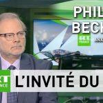 """Philippe Béchade: Téhéran Vs Washington: """"Au niveau géopolitique, on est rentré dans une crise multiforme !"""""""