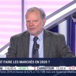 """Philippe Béchade: """"En France, l'indice d'inflation est une GIGANTESQUE ESCROQUERIE statistique et intellectuelle, une ARNAQUE !"""""""