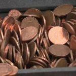 Monnaie: la Commission européenne propose le retrait des petits centimes