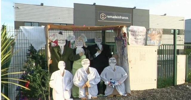 Manche: 211 emplois supprimés sur 328 chez Remade, le spécialiste de la reconstruction de téléphones