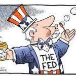 La Fed est en train de créer une BULLE MONSTRUEUSE qui entraînera la plus grande destruction de richesse de tous les temps !