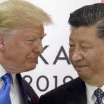 Trump, « ne veut pas pas parler à Xi Jinping »….