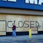 Etats-Unis: banqueroutes en série pour les grands magasins… L'effondrement du commerce de détail s'accélère !!