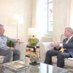 Fausse richesse, taux négatifs, et hyperinflation – Entretien Vidéo entre Grant Williams et Egon von Greyerz