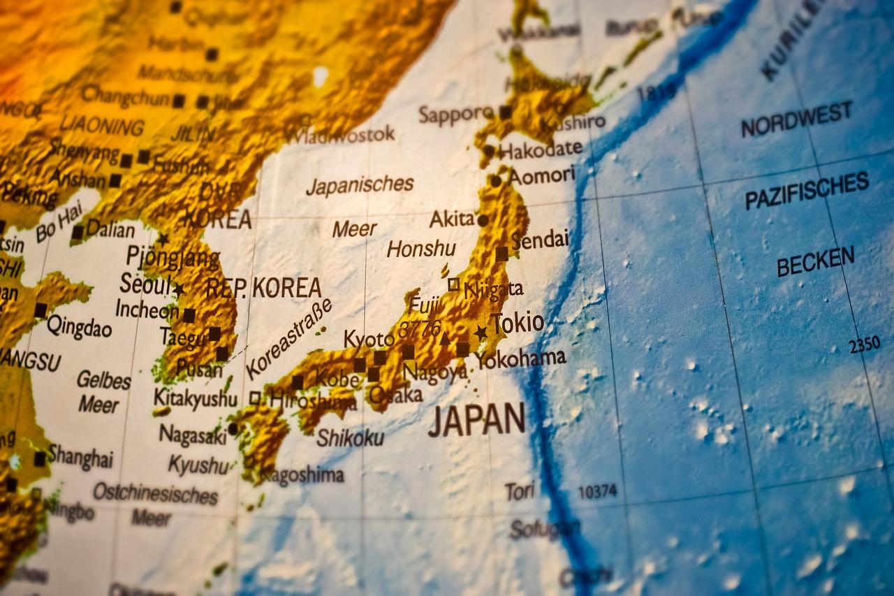 Récession: Le PIB japonais s'effondre et les prochains sur la liste sont les chinois !