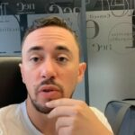 "Raphaël Carteni: ""Le coronavirus va-t-il provoquer un crash financier ?"""