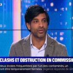 Vikash Dhorasoo: «Je combats le monde de Macron, c'est à dire prendre aux plus pauvres pour donner aux plus riches !!»