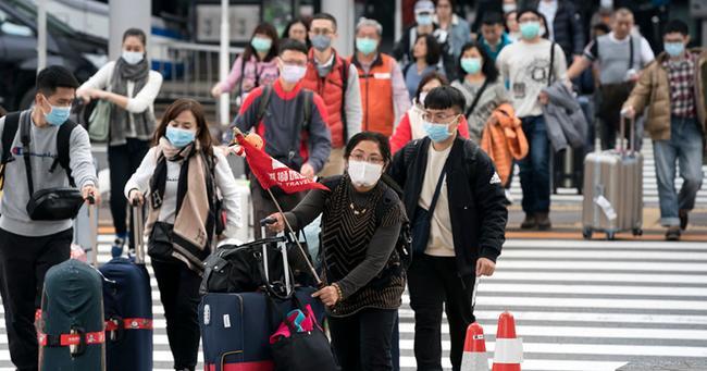 Un professeur de Harvard dit que 40 à 70% des personnes dans le monde seront infectées par le Covid-19