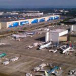 Boeing sonne l'alarme sur l'impact du virus sur l'aviation