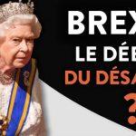 Le Brexit est-il sur le point de Ruiner la Grande Bretagne ? Est-ce le début du désastre ?… Avec Thami Kabbaj