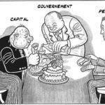 La « profitation » sans vergogne de nos élites qui se goinfrent !