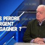 """Charles Gave: """"Un risque ÉNORME pèse sur le Crédit en europe… Il est recommandé d'avoir de l'Or Physique !"""""""