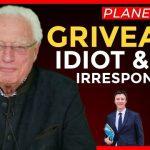 Charles Gave: Griveaux: «Un idiot et un irresponsable !»