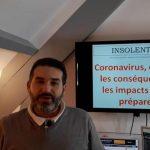 Charles Sannat: «Coronavirus estimer les impacts, les conséquences et s'y préparer !»  – Le Vrai JT de L'ECO au 03/02/2020