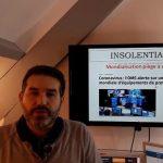 """Charles Sannat: """"Coronavirus, Crise, reprise, et mondialisation piège à cons ?"""" – Le Vrai JT de L'ECO au 10/02/2020"""