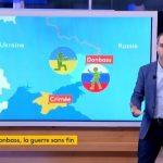 Ukraine-Russie: un conflit larvé au Donbass