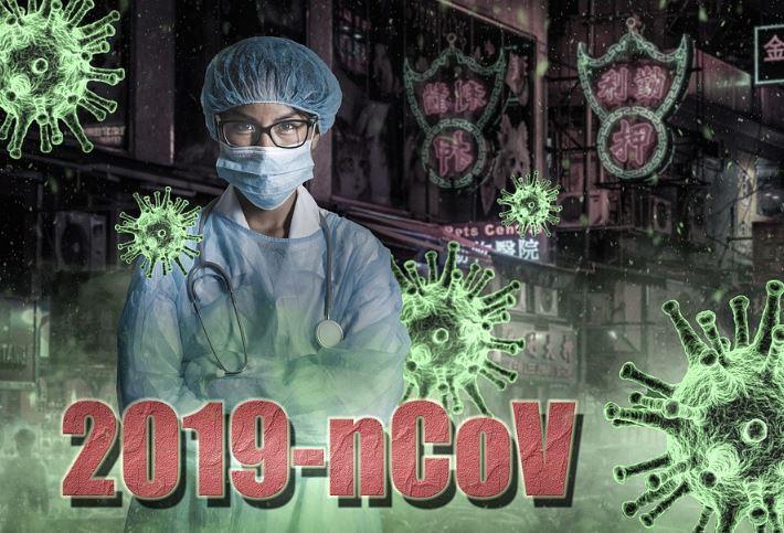 Coronavirus: Chronique d'une pandémie - Le 20 février 2020