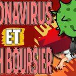 Coronavirus Et Krach Boursier – Le Coronavirus Peut-Il Provoquer La Prochaine Crise Financière ?