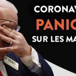 """Thami Kabbaj: """"Coronavirus: Des événements Terribles à venir pour les marchés boursiers !"""""""