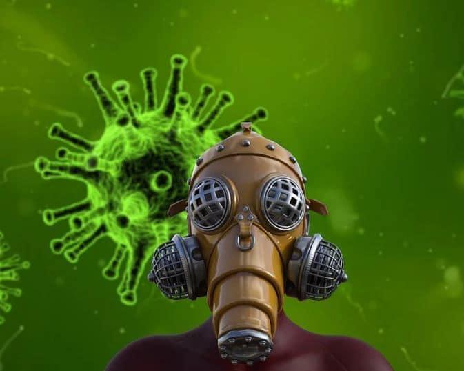 Coronavirus: Chronique d'une pandémie - 19 février 2020