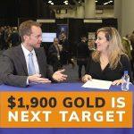 L'envolée du cours de l'or à 1900 $ l'once déclenchera une ruée massive sur le métal jaune