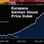 BCE, fabricant agréé de bulles ? Allemagne: Immobilier en hausse de près de 124% depuis début 2005 !! Les prix des logements flambent à Berlin !