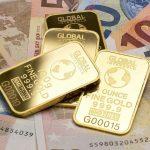 La meilleure assurance contre l'effondrement de la richesse « papier » est clairement les actifs tangibles.