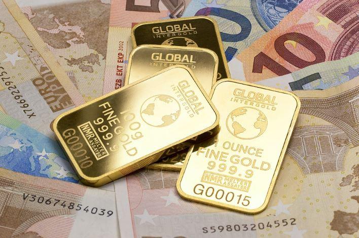 L'or en forme au-dessus des 1 600 dollars l'once