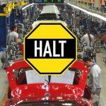 Fiat Chrysler ferme une usine en Serbie. Le Covid-19 paralyse les chaînes d'approvisionnement mondiales