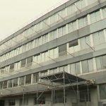 Paris: un lycée menace de s'écrouler