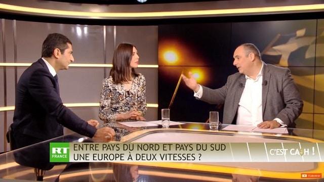 Face à la planche à billets NO LIMIT, il y aura évidemment un Krach boursier et obligataire ! Avec Olivier Delamarche & Marc Touati