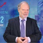 """Philippe Béchade – Séance du Vendredi 14 Février 2020: """"On se moque bien du Covid-19, Nous avons le bon docteur Powell"""""""