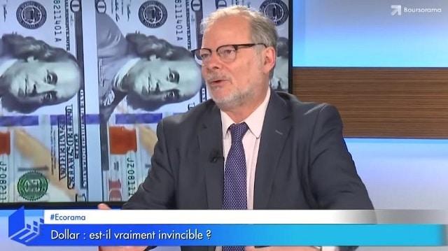 Actuellement, le Dollar fait des étincelles mais est-il vraiment invincible ?... Avec Philippe Béchade !