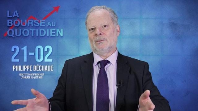 """Philippe Béchade – Séance du Vendredi 21 Février 2020: """"Un mois de février nippon, ni mauvais"""""""