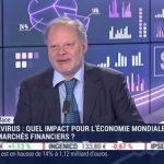 """Philippe Béchade: """"Les leviers étaient colossaux le 20 Février… A combien s'élèvent-ils ? Car s'ils étaient réduits, ça pourrait être un CARNAGE sur les marchés !!"""""""