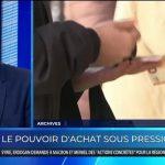 Philippe Herlin: «Les gilets jaunes ne sont pas imaginables si le pouvoir d'achat avait progressé depuis 2000 !»