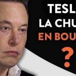 Tesla: le Coronavirus signe la fin de l'euphorie boursière !