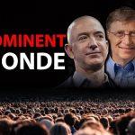 """Thami Kabbaj: """"Nouvel ordre mondial: les 1 % les plus riches dominent le monde ?"""""""