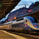 Fin d'une époque et mise à la casse du 1er TGV « Patrick 001 »
