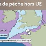 Brexit: la pêche interdite aux Français à Guernesey