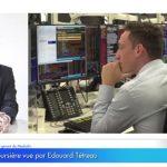 """Edouard Tétreau: """"La crise actuelle n'est pas une crise de liquidité mais de confiance !"""""""