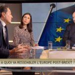 """Olivier Delamarche: """"Ce qui serait le Pire pour l'Union européenne, c'est que le Brexit se passe bien !"""""""