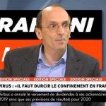 """L'Avocat des Profs de Santé Fabrice Di Vizio ÉCLATE DE COLÈRE: """"Je ne peux plus Avoir Confiance en ce Gouvernement !"""""""