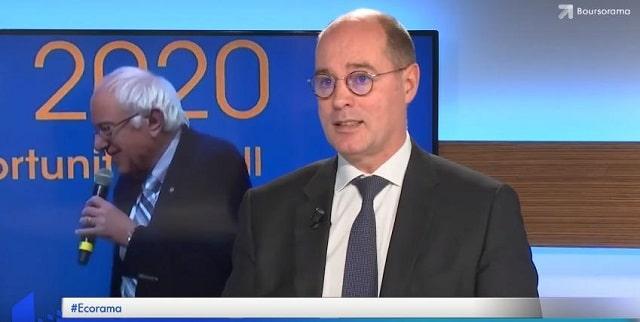 Une victoire de Bernie Sanders serait-elle vraiment une catastrophe pour Wall Street ?
