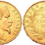 ALERTE: La cotation du Napoléon (la pièce de 20 francs en or) a été suspendue. Pas assez de vendeurs face à la demande !