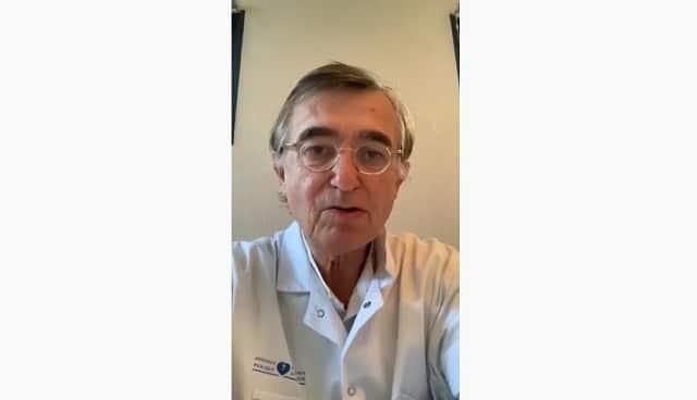 ALERTE: Philippe Douste-Blazy implore le Président de la République en faveur de la Chloroquine !!