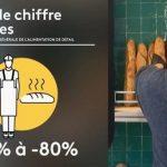 Petits commerces: des victimes du confinement