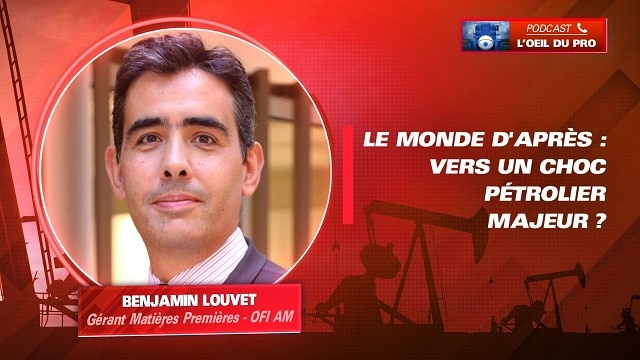 Un choc pétrolier post-coronavirus ? - Entretien avec Benjamin Louvet (Partie 3/3)