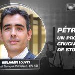 Pourquoi le stockage du pétrole va poser un ÉNORME PROBLÈME – Avec Benjamin Louvet (Partie 2/3)